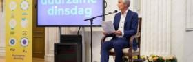 Duurzame Troonrede van Maurits Groen