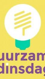 Inschrijving Duurzame Dinsdag 2021 geopend!