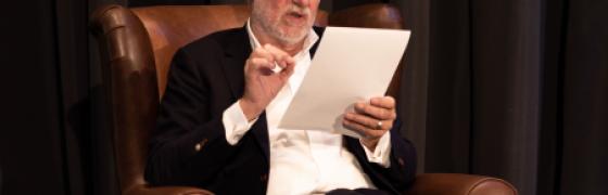 Lees de Duurzame Troonrede van Jan Jonker
