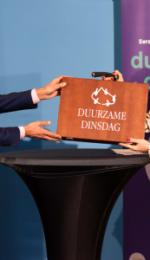 Duurzame Dinsdag 2020 terug kijken